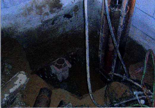 Installing Steel Piles